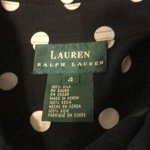 Lauren Ralph Lauren Dresses - Ralph Lauren Coat Dress